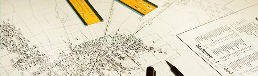 INFRA - Ingenieure für Infrastruktur - Plan